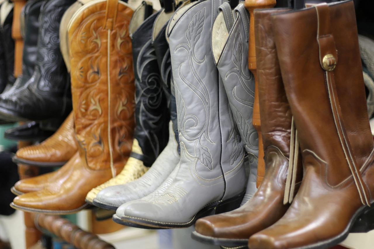 Pour quelle occasion porter des bottes country?